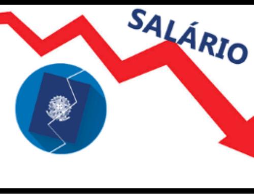 2019.01.14 – TRT12 – É valida a redução salarial de empregada contratada para exercer jornada flexível.