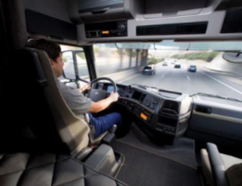 Motorista recebe indenização por jornada excessiva