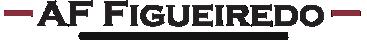 AF Figueiredo Logotipo