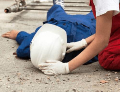 Acidente de Trabalho Fatal: Viúva tem direito à Pensão Vitalícia