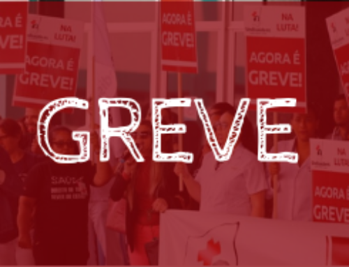 Justiça proíbe greve de enfermeiros em Pernambuco.