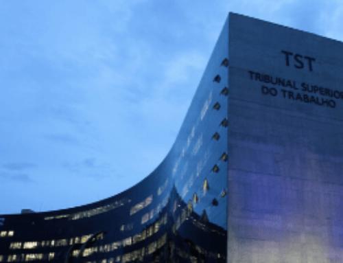 TST decide que pequena movimentação de empregados não é greve