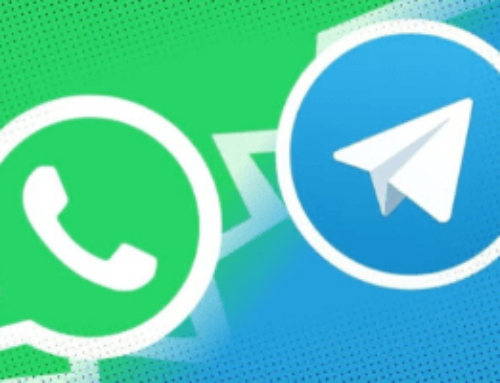 Grupos Trabalhistas no Telegram e WhatsApp