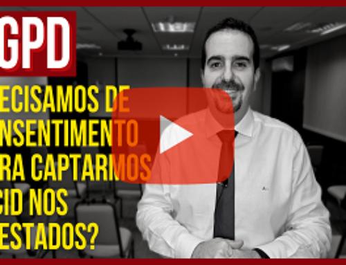 LGPD: Precisamos de consentimento para captarmos o CID nos atestados?